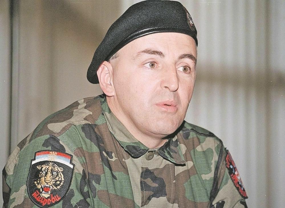 Ne zna se ko je naručilac ubistva: Željko Ražnatović