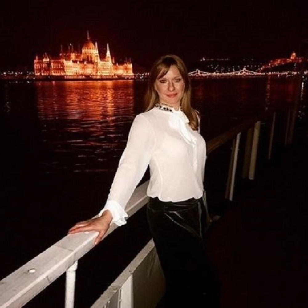 """Ana Sakic ana sakić: """"divim se ženama koje izgledom postižu cilj"""