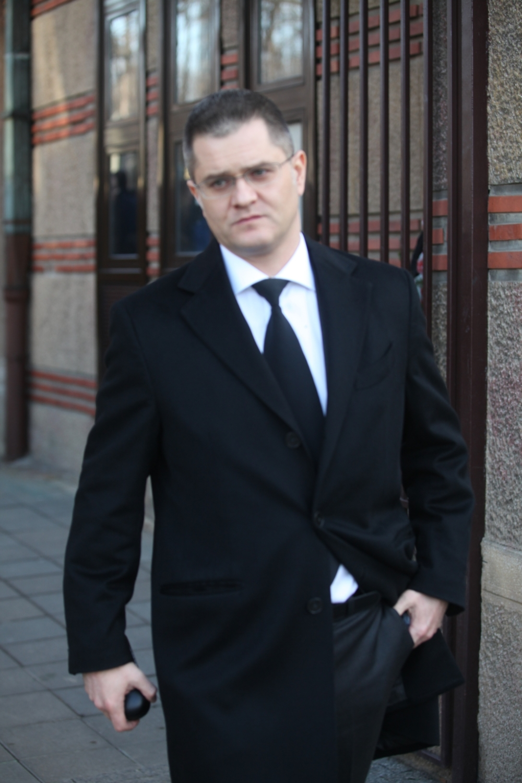 Sahrana oca Ivice Dačića