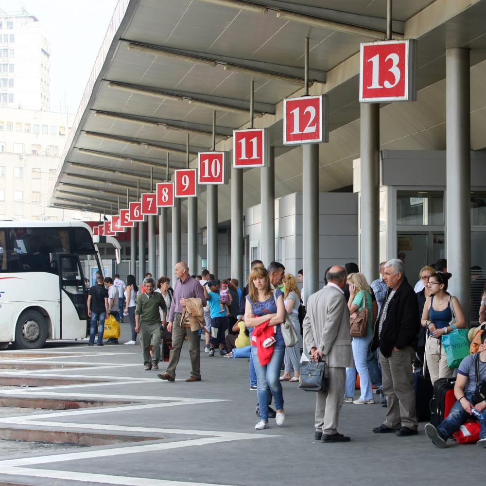 autobuska karta do nemacke NEVEROVATNO! Jeftinija karta od Beograda do Nemačke nego do Šapca  autobuska karta do nemacke