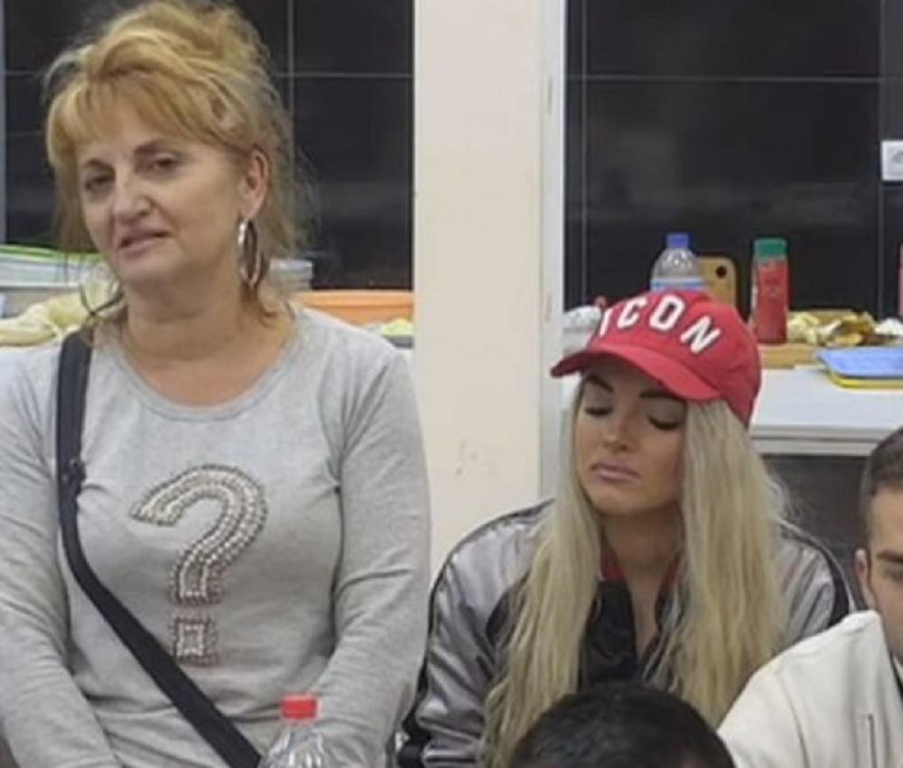 Gordana i Teodora Džehverović