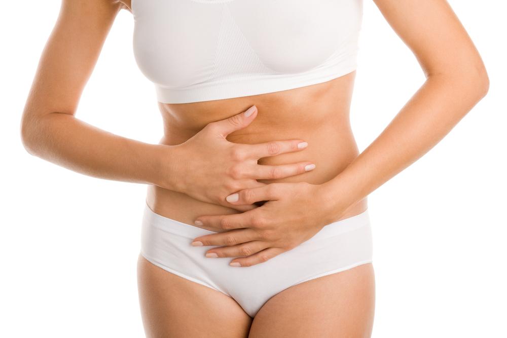 Stomak, Bolovi, PMS, Menstruacija, Bešika, Jajnici