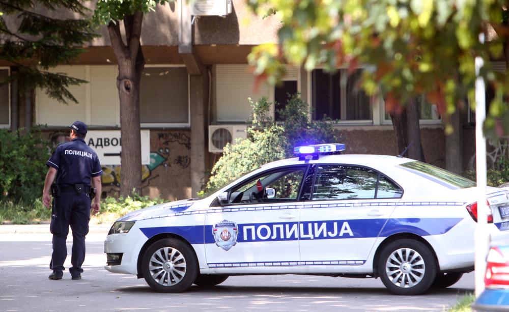 Pucnjava Gorg Dermanović Novi Beograd mesto zločina