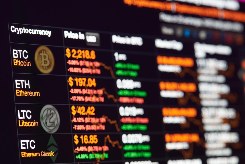 pogled trgovanja kriptovalutama što biste trebali uložiti u bitcoin