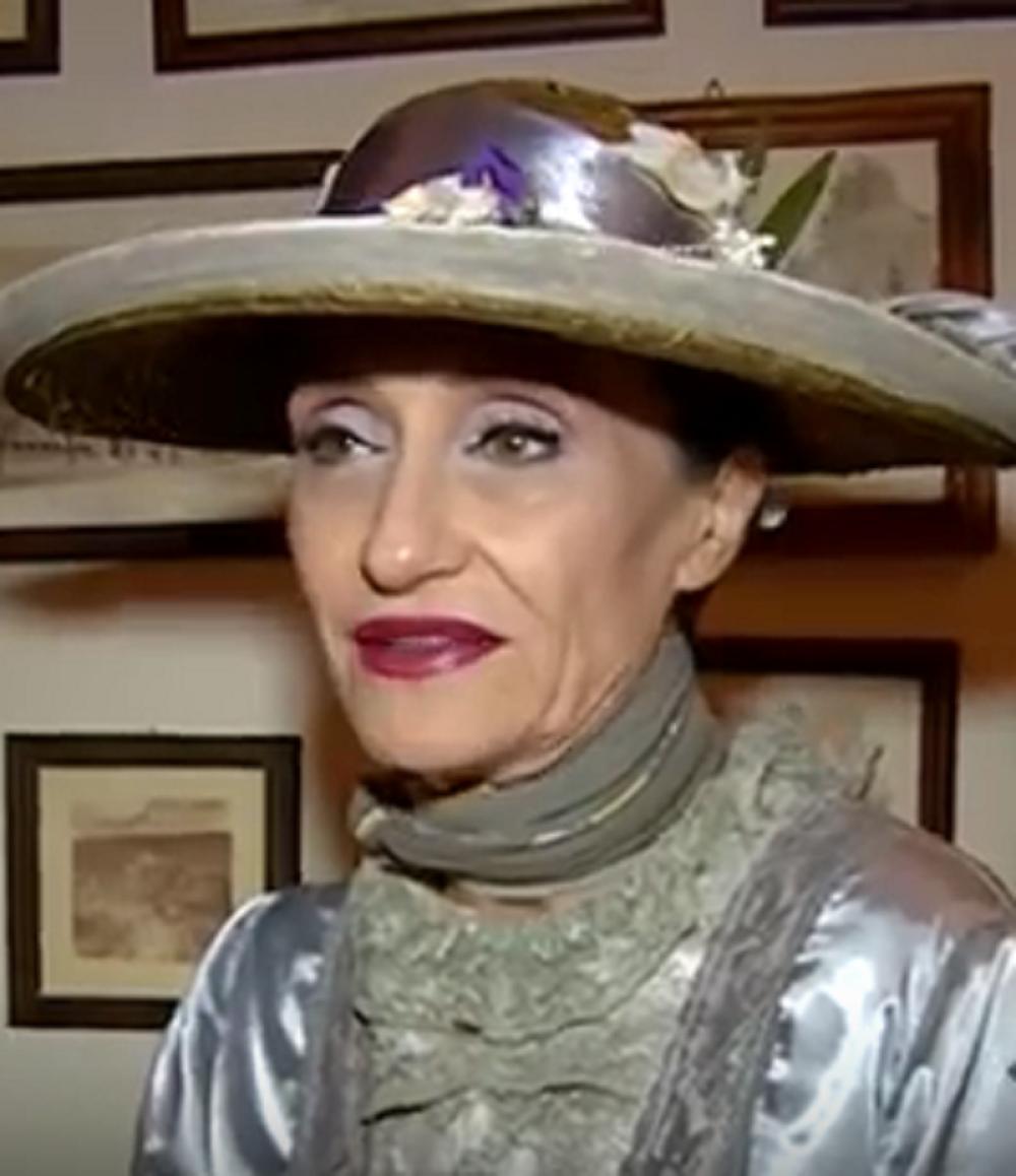 Ljiljana Jakšić Salveta