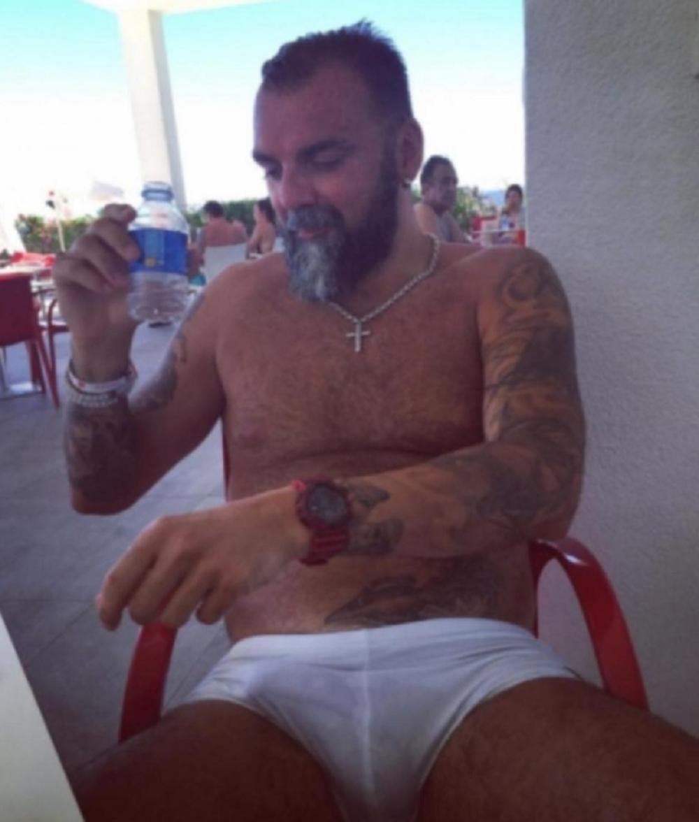 Fotografija ogromnog penisa
