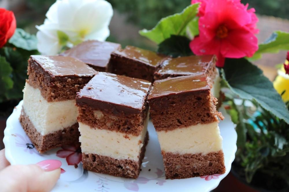 Image result for Hladne čokoladne griz kocke