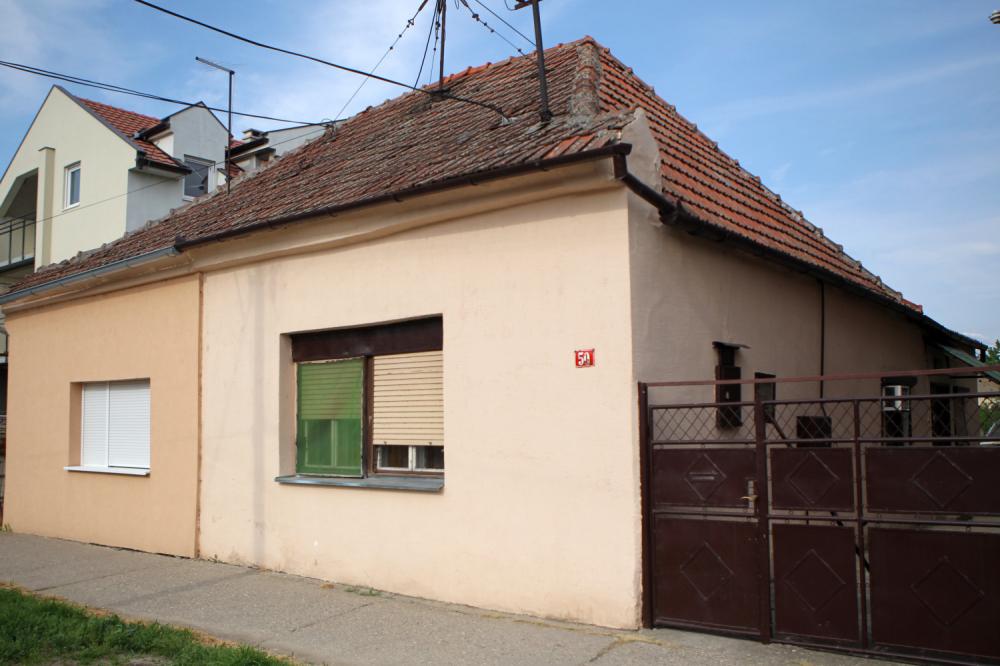 Kuća Slobe Radanovića