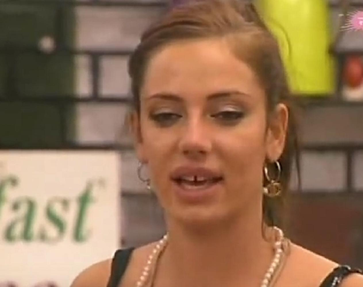 Soraja Vucelic naked 717
