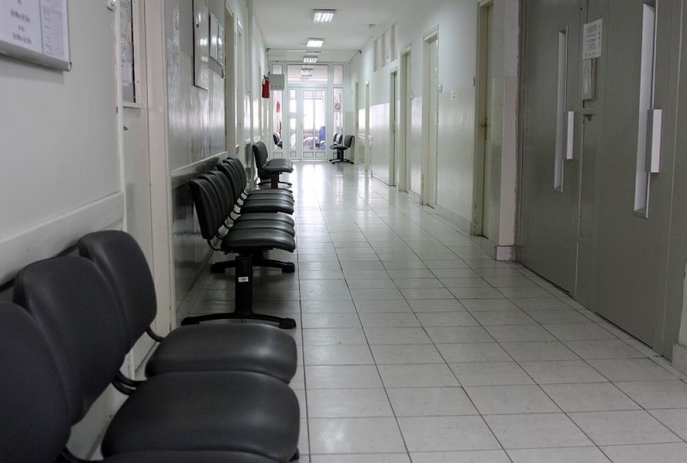 Dom zdravlja, lekar, doktor, čekaonica