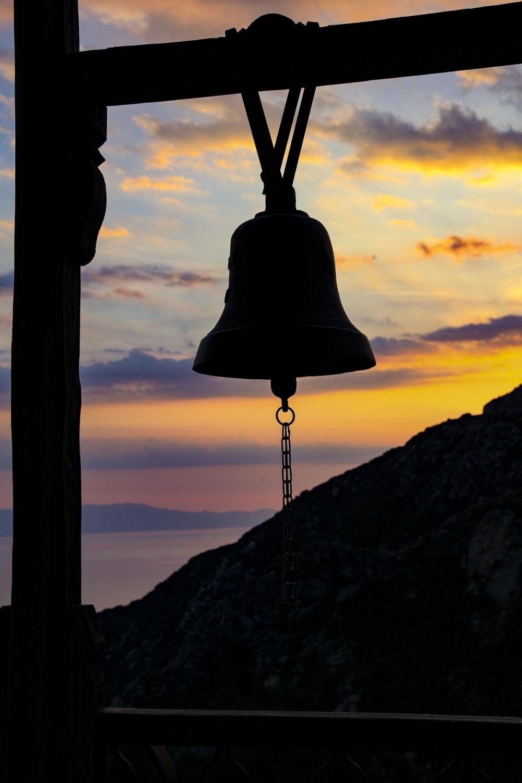crkva, zvono, molitva, manastir