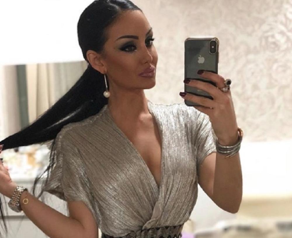 Video Ana Milojkovic nudes (25 photo), Sexy, Is a cute, Instagram, see through 2006