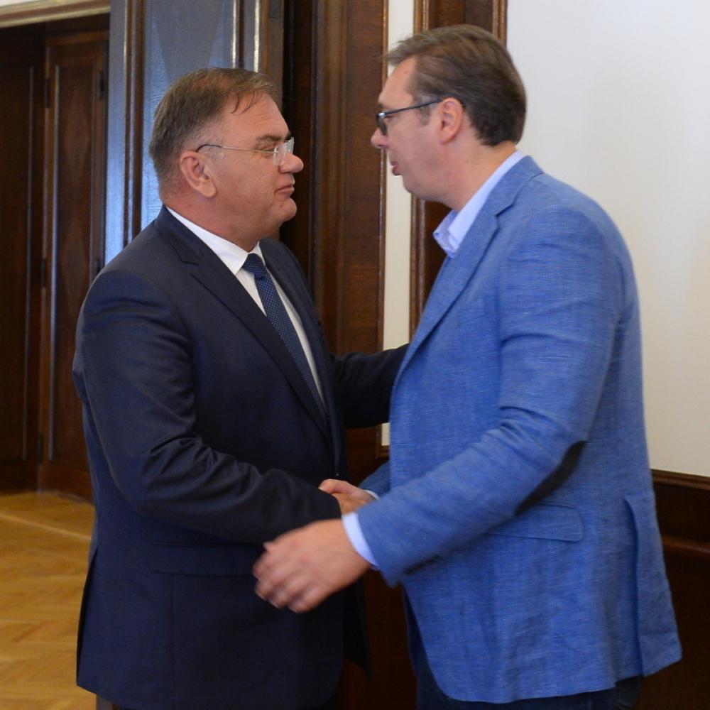 Vucic-razgovarao-sa-Ivanicem-ovo-su-prioriteti-dve-drzave