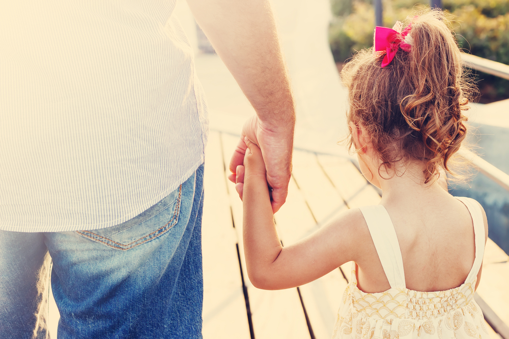 Otac i ćerka