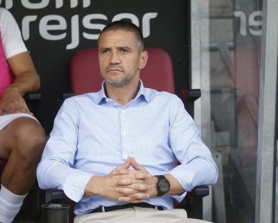 Bata Mirković na klupi Partizana u Danskoj