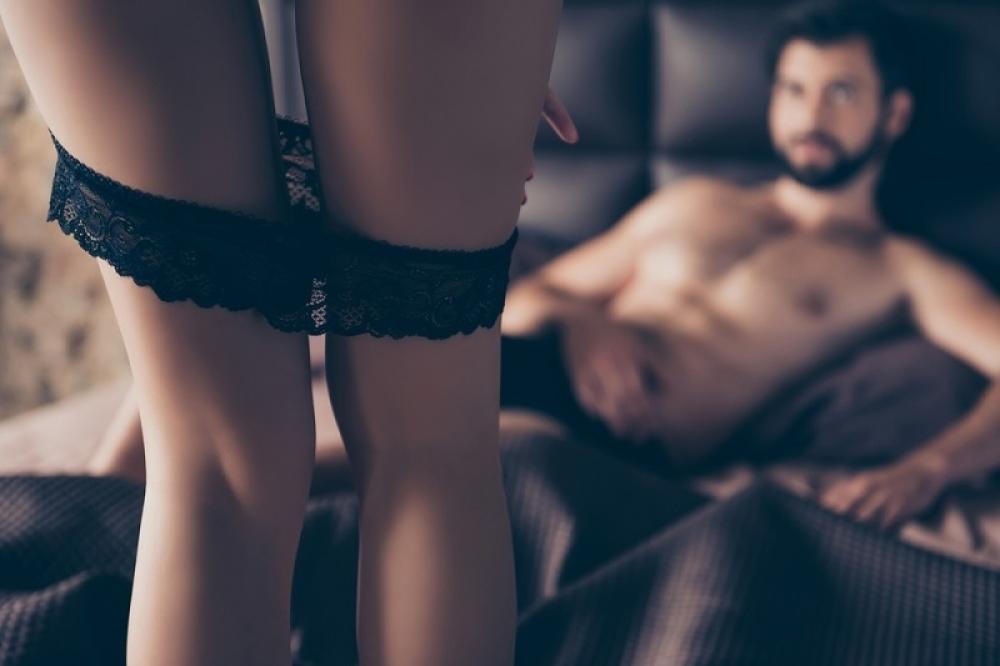 Секс видео онлайн кожа