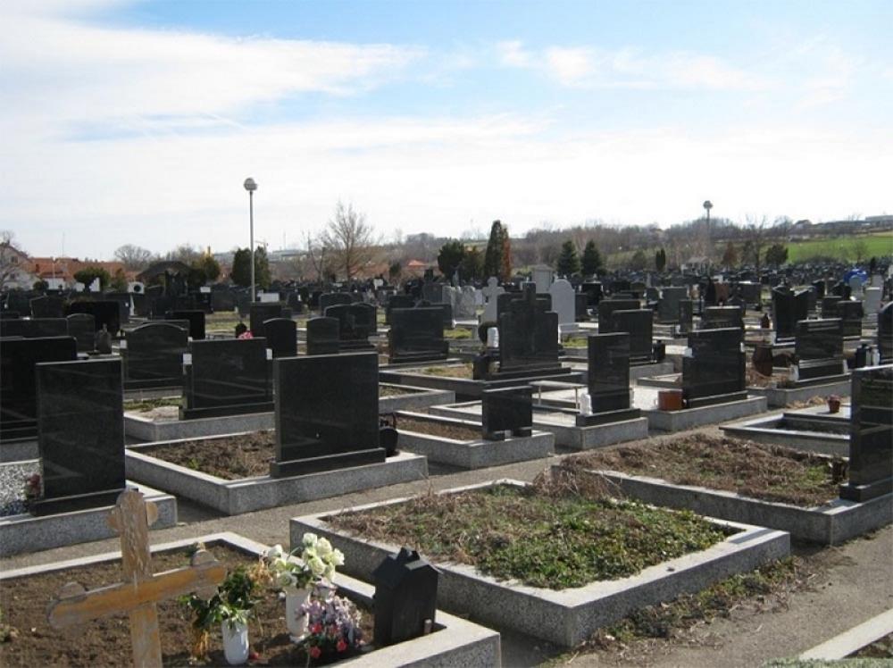 Bunuševačko groblje