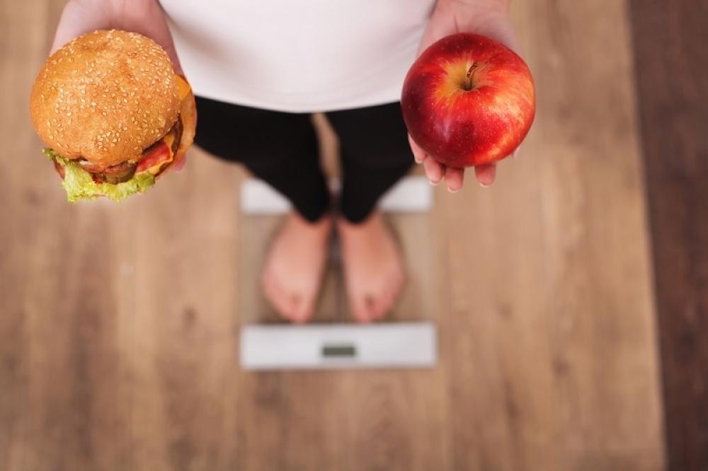 Dijeta, mršavljenje, debljina, ishrana