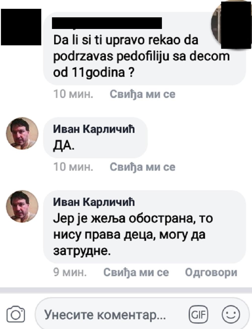 Karličićeva prepiska