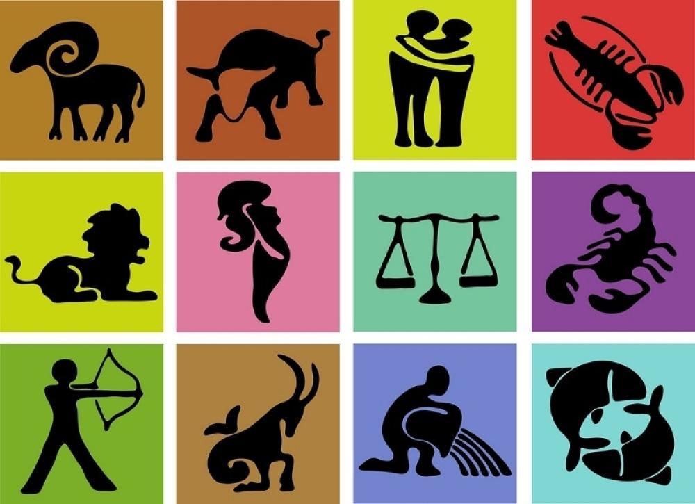 Horoskop, astrologija, horoskopski znaci