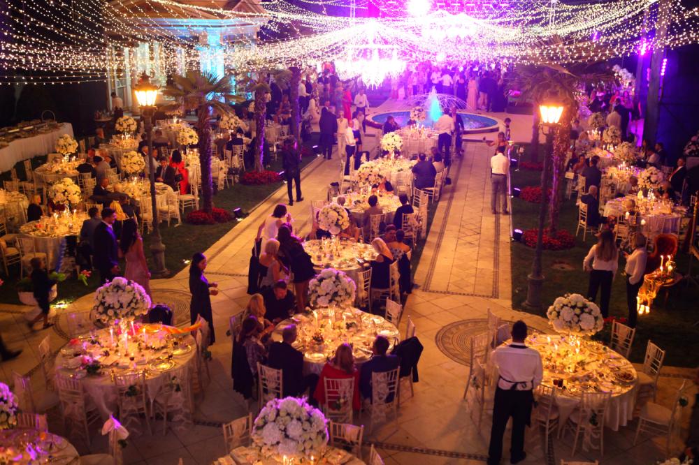 Venčanje Karići