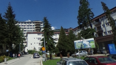 Hospital Užice