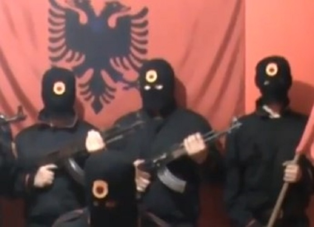 Šiptarski ekstremisti prete