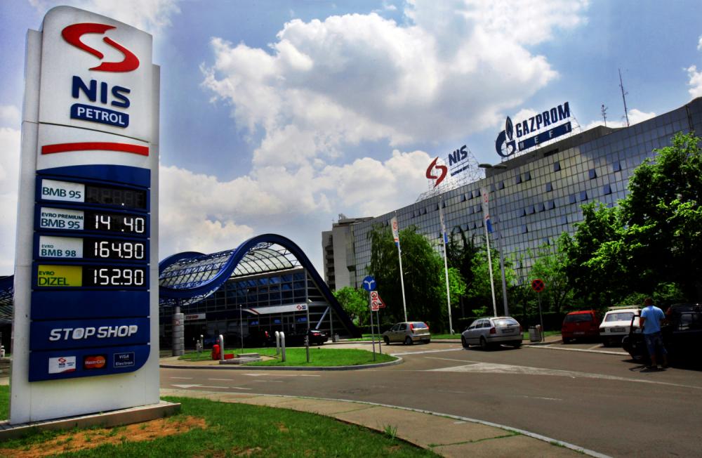Gazprom parazita El akarom távolítani a parazitákat a testből