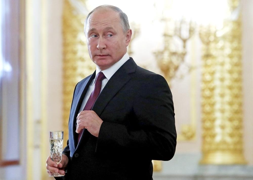 Vladimir Putin, mjegov čovek trebao da kupi nekretnine