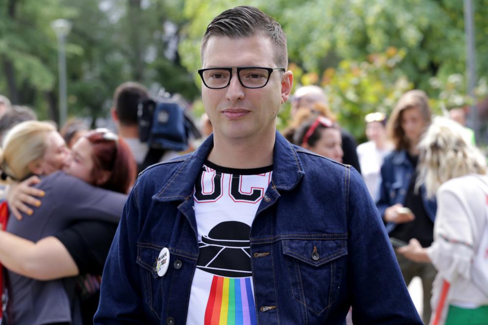 novi gej zenski dres