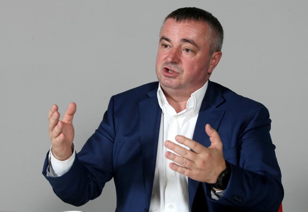 Dušan Bajatović