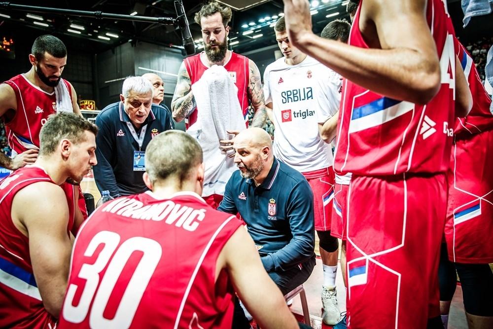 Sale đorđević Zapretio Amerima Pred Mundobasket Alors