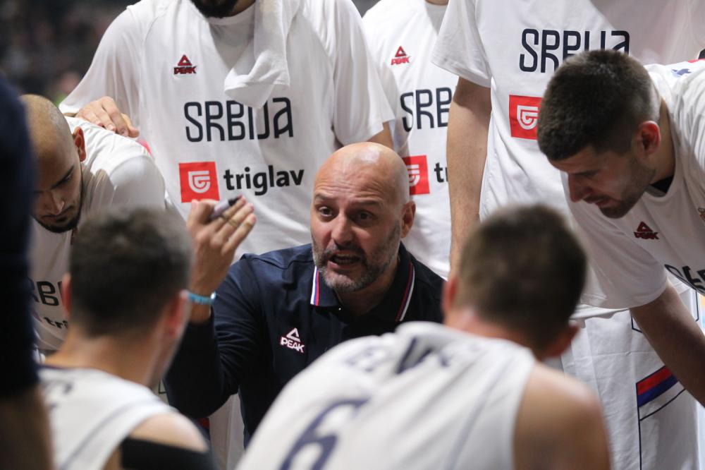 Neverovatno Srbija Ispustila Pobedu U Poslednjih 30 Sekundi