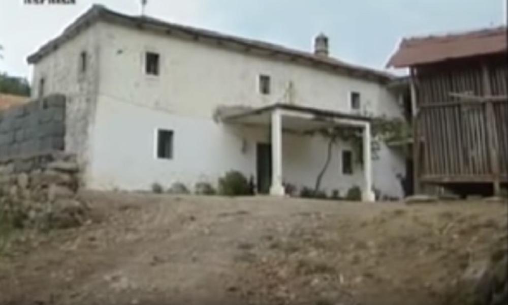 Žuta kuća