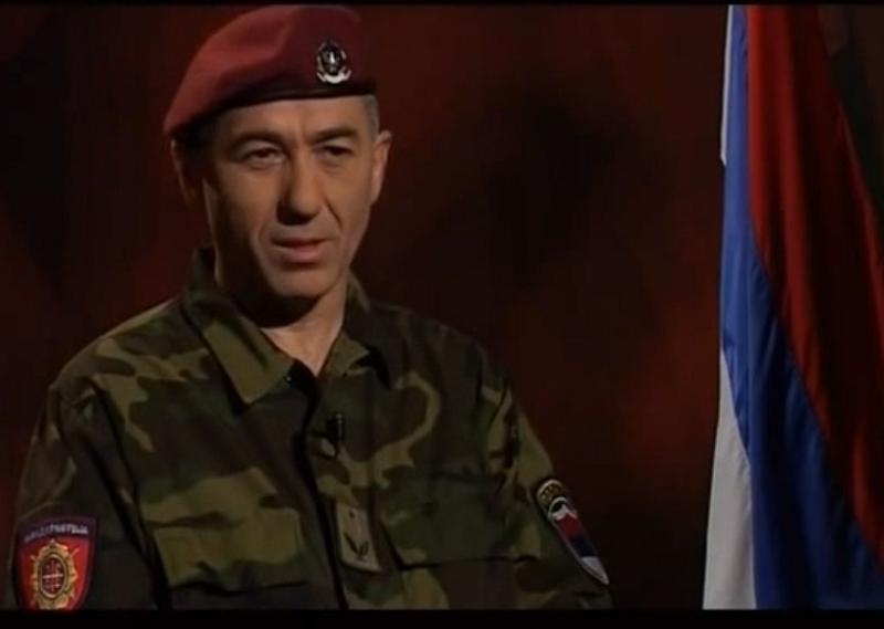 Oglasio se srpski komandant kojeg Amerika navodi u rezoluciji protiv naše zemlje!