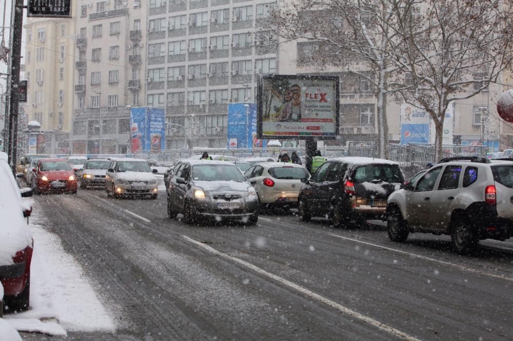 Sneg Stiže Brže Nego što Smo Mislili Vreme U Decembru će