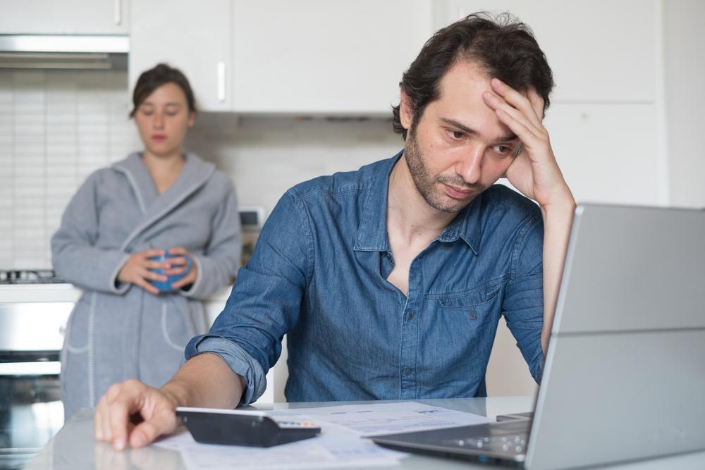 Stres oko novca koštaæe vas zdravlja! Više se kreæite, to æe pozitivno uticati na vaše raspoloženje!