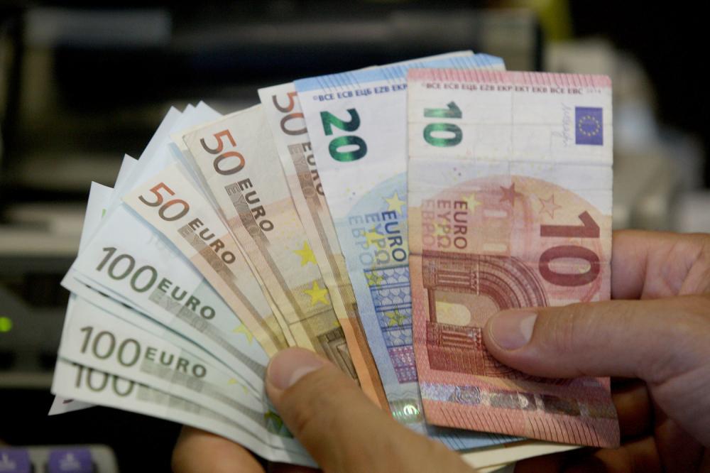 evro, evri, novac