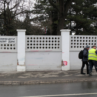 Saobraćajna nesreća, Dea Đurđević, Dedinje