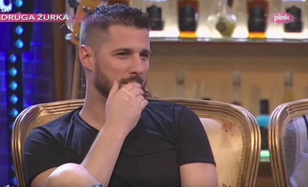 Marko Miljković izašao iz Zadruge, Luni nije bilo dobro!