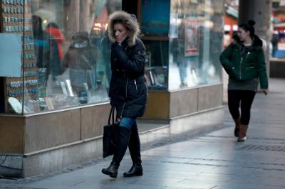 Hladnoća, vetar, mraz
