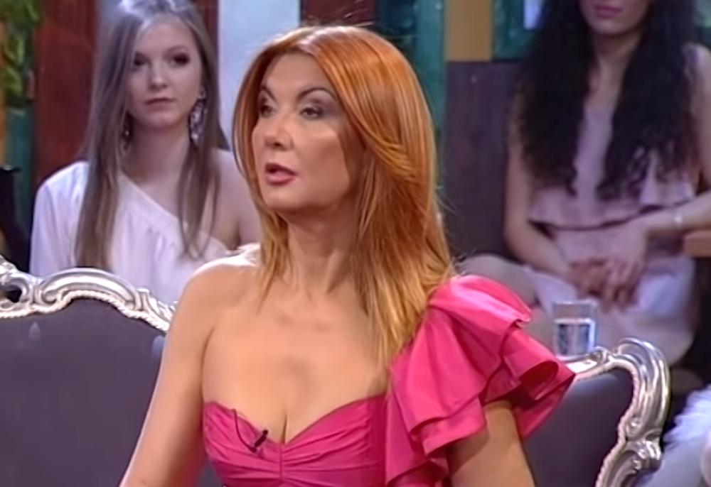Vesna Dedić, Ami Dži