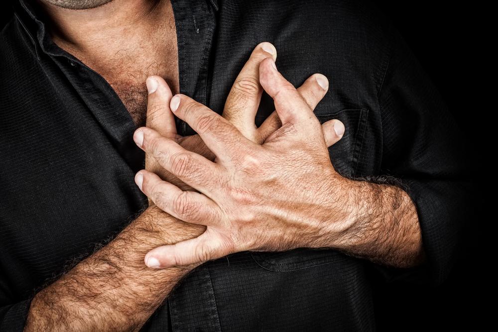 Infarkt, srčani udar, srce,