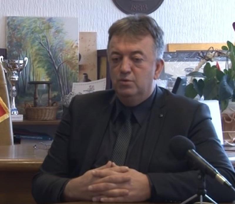 Jutka u zatvoru! Bivši čelnik opštine Brus javio se na izdržavanje zatvorske kazne