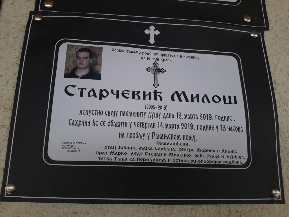 Miloš Starčević
