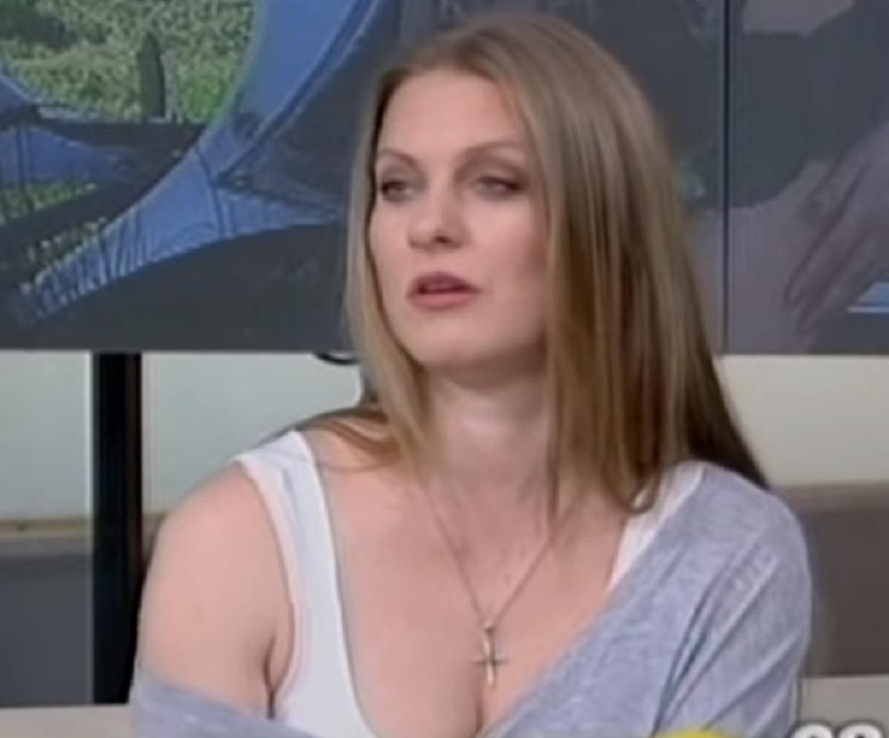 Ana Sakic našoj glumici se brat ubio, a onda se ona okrenula religiji