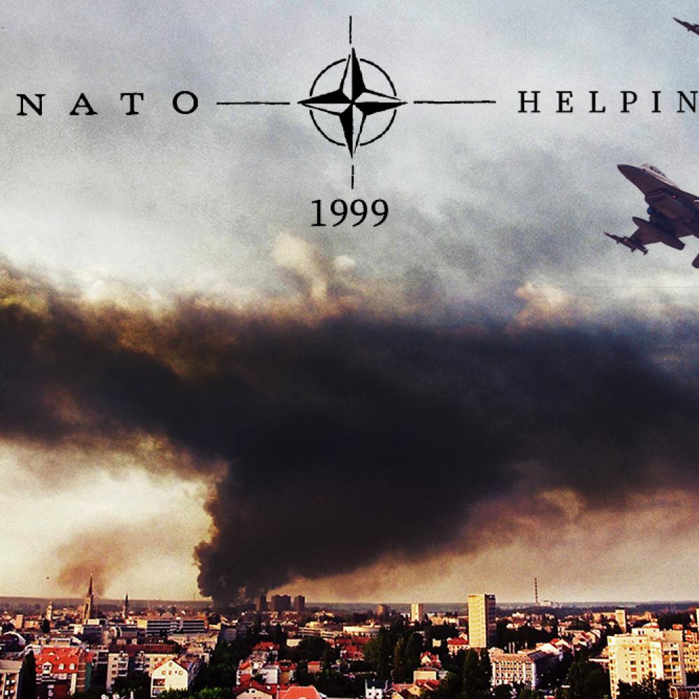 FRANSUZI RASKRINKALI NATO Nemci i Bugari su Srbiji podmetnuli nogu, a onda je počelo bombardovanje 99!