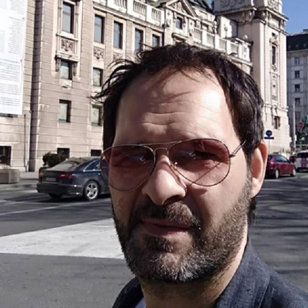 aleksandar sreckovic astrolog
