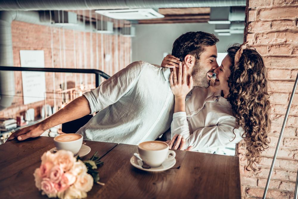 poljubac sanovnik