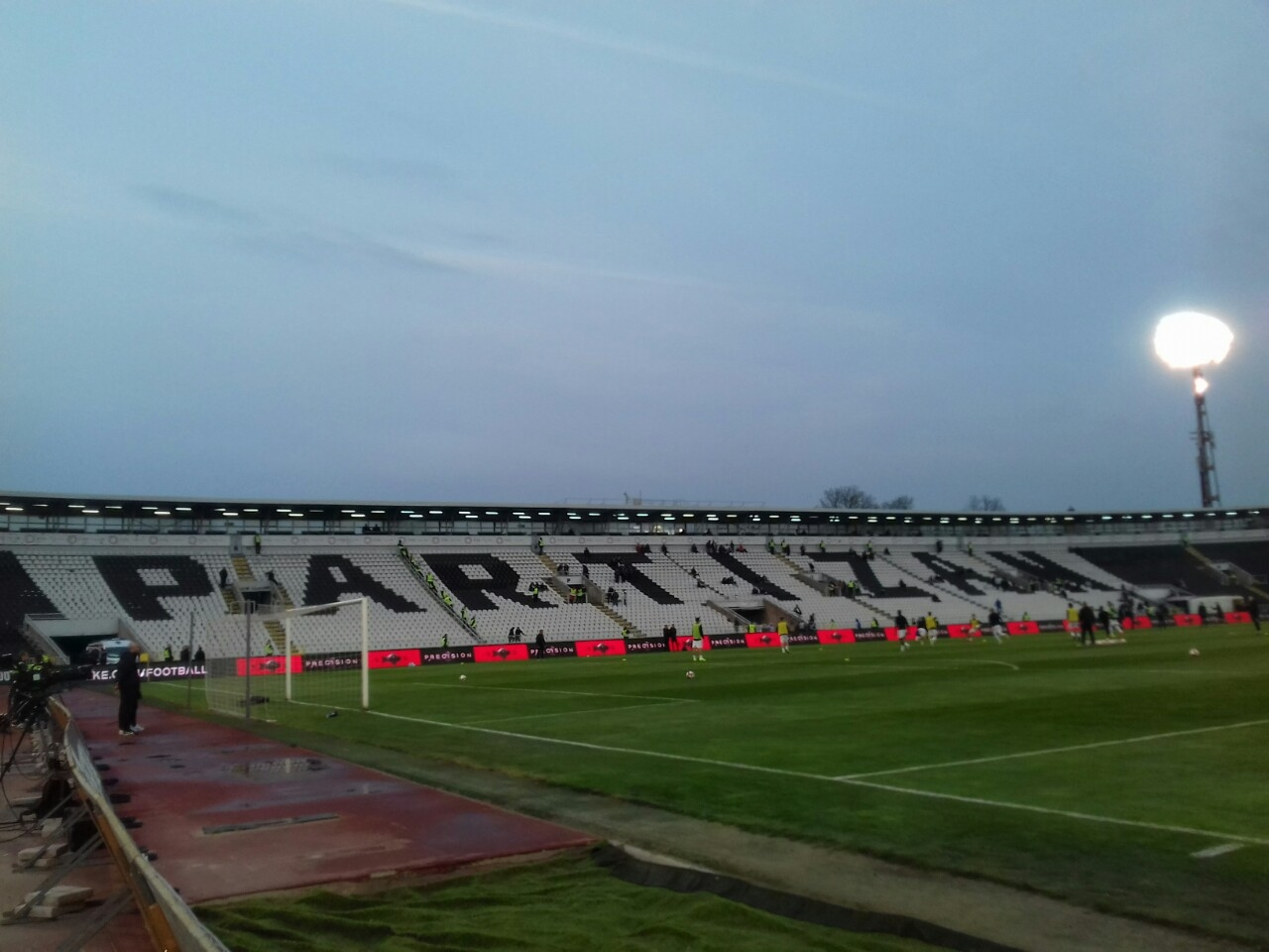Partizan ima najbolju fudbalsku školu! (FOTO)